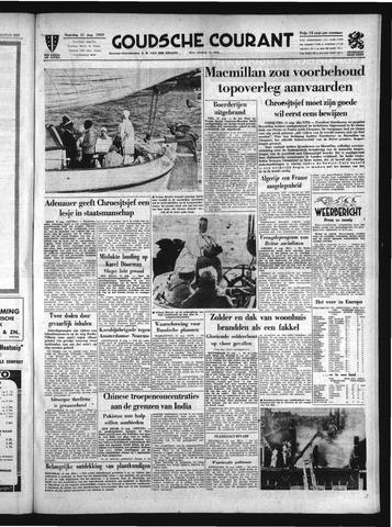 Goudsche Courant 1959-08-31