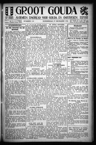 Groot Gouda 1945-12-27