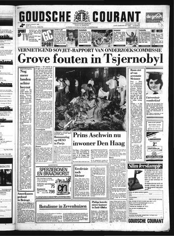 Goudsche Courant 1986-07-21