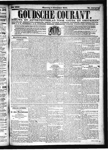 Goudsche Courant 1922-12-04