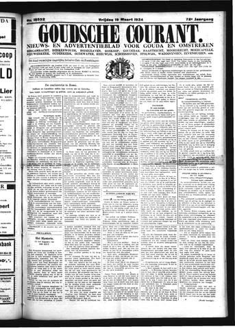 Goudsche Courant 1934-03-16