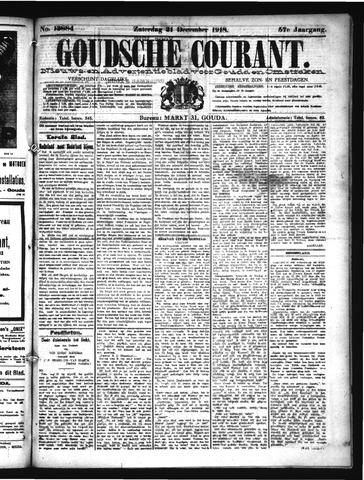 Goudsche Courant 1918-12-21
