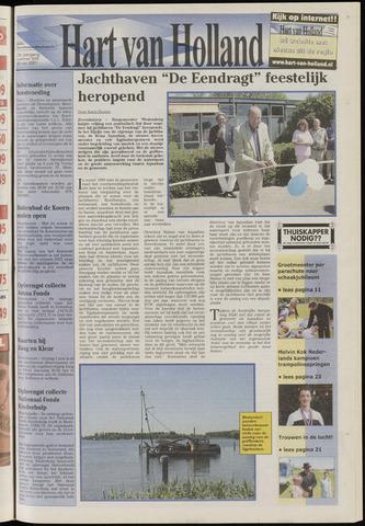 Hart van Holland 2001-05-30