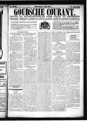 Goudsche Courant 1932-07-06