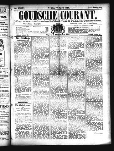 Goudsche Courant 1916-04-07