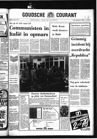 Goudsche Courant 1975-06-17