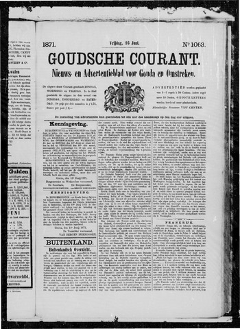 Goudsche Courant 1871-06-16