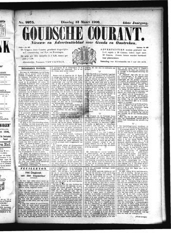 Goudsche Courant 1906-03-13