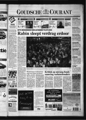 Goudsche Courant 1995-10-06