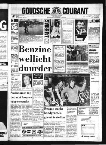 Goudsche Courant 1983-01-15
