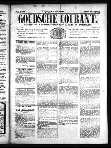 Goudsche Courant 1904-04-08