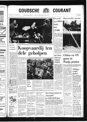 Goudsche Courant 1972-03-11