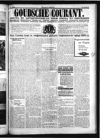 Goudsche Courant 1937-04-17