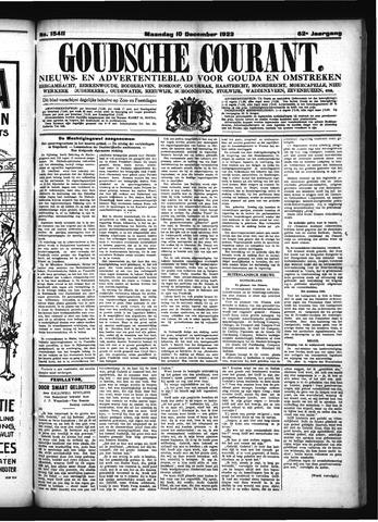Goudsche Courant 1923-12-10