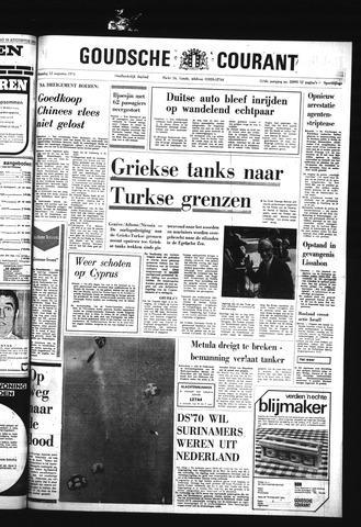 Goudsche Courant 1974-08-12