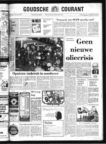 Goudsche Courant 1979-02-14