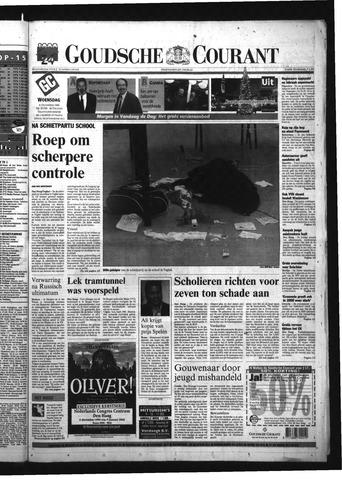 Goudsche Courant 1999-12-08