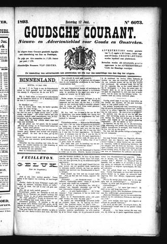 Goudsche Courant 1893-06-17
