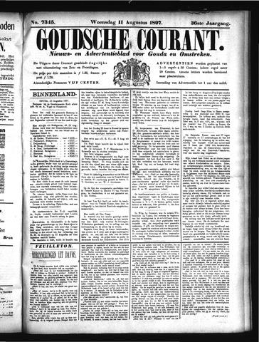 Goudsche Courant 1897-08-11