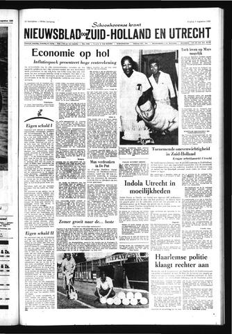 Schoonhovensche Courant 1969-08-08