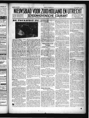 Schoonhovensche Courant 1946-12-31