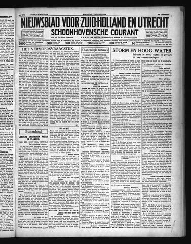 Schoonhovensche Courant 1936-12-02