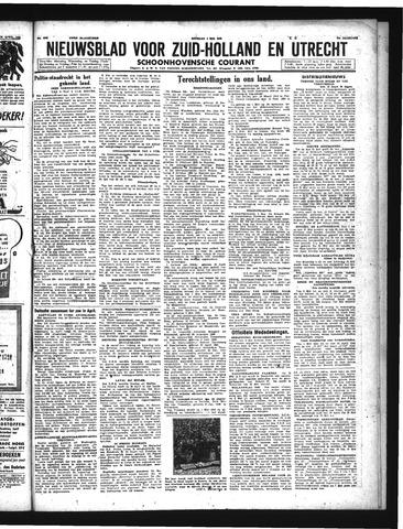 Schoonhovensche Courant 1943-05-04