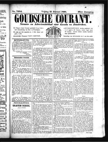 Goudsche Courant 1898-01-21