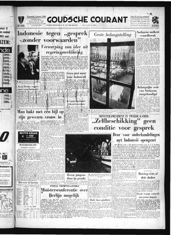 Goudsche Courant 1962-01-03