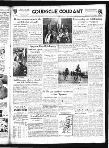 Goudsche Courant 1953-07-07