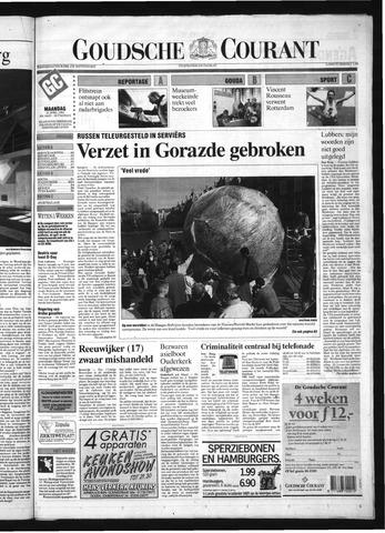 Goudsche Courant 1994-04-18