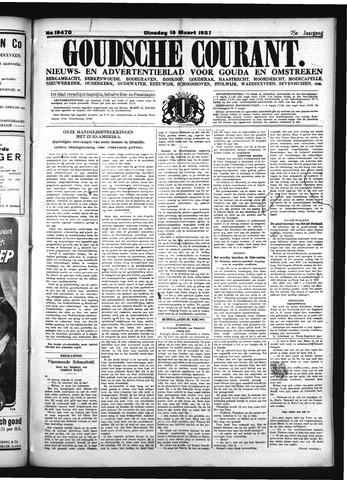 Goudsche Courant 1937-03-16