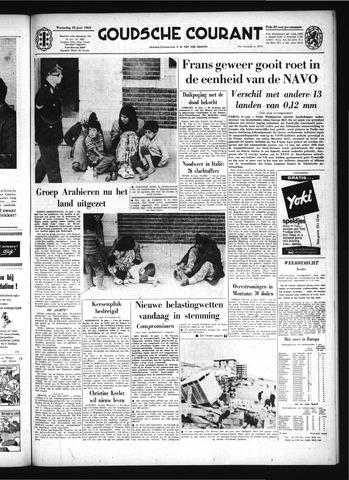 Goudsche Courant 1964-06-10