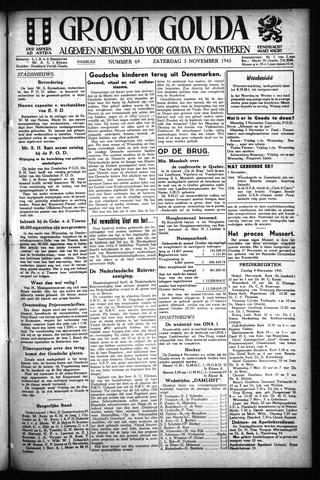Groot Gouda 1945-11-03