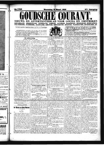 Goudsche Courant 1929-03-13