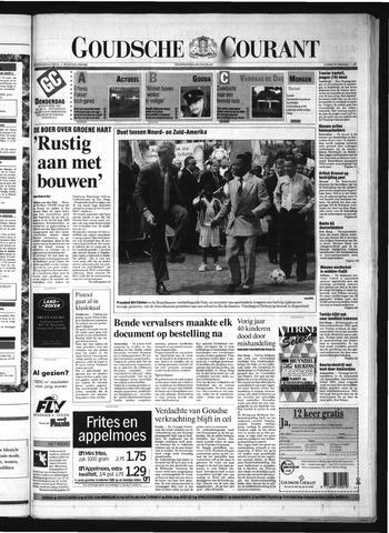 Goudsche Courant 1997-10-16