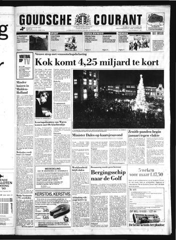 Goudsche Courant 1990-12-19