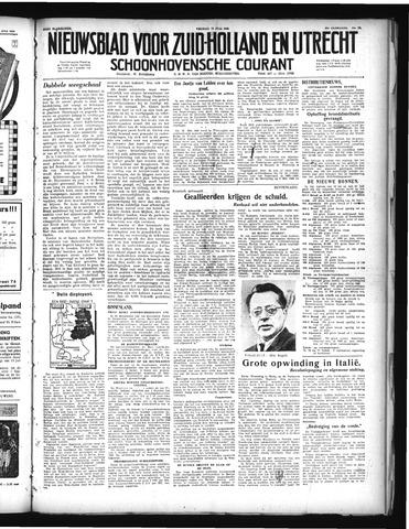 Schoonhovensche Courant 1948-07-16