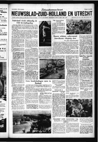 Schoonhovensche Courant 1960-05-06