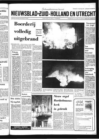 Schoonhovensche Courant 1975-08-13