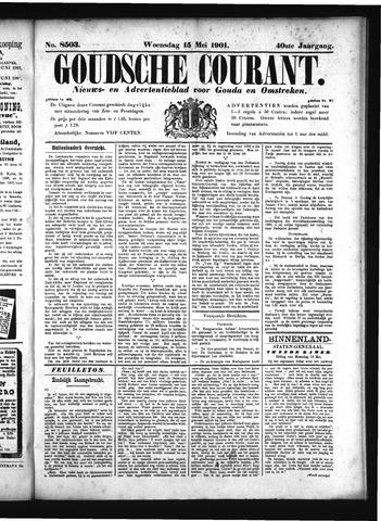 Goudsche Courant 1901-05-15