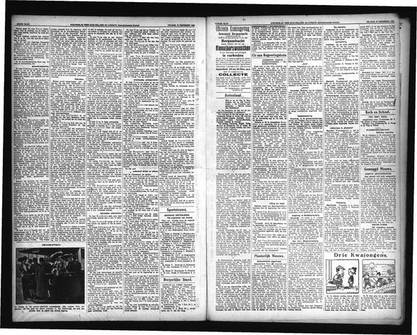 Schoonhovensche Courant 1932-12-16
