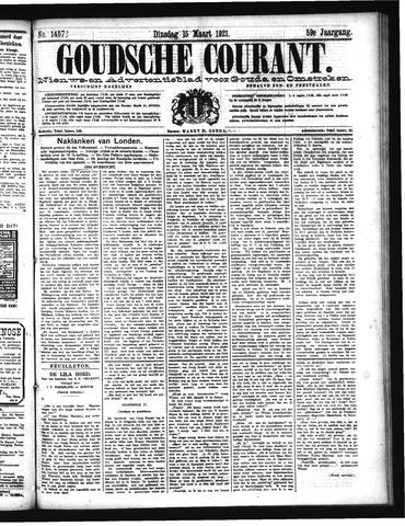Goudsche Courant 1921-03-15