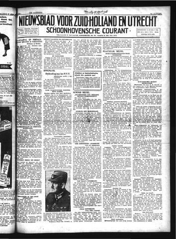 Schoonhovensche Courant 1942-04-29