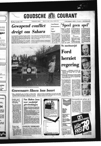 Goudsche Courant 1975-11-03