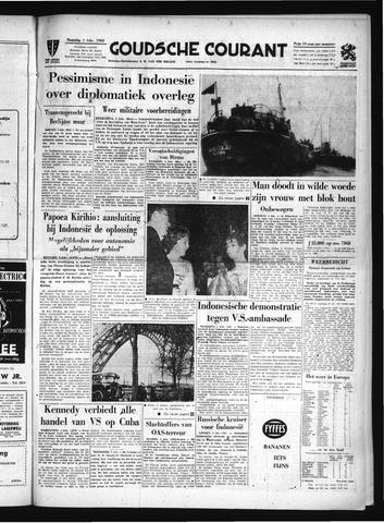 Goudsche Courant 1962-02-05