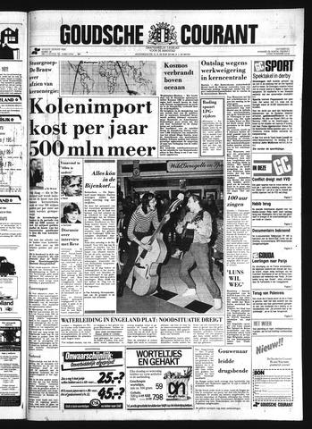 Goudsche Courant 1983-01-24