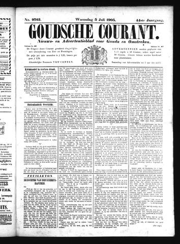 Goudsche Courant 1905-07-05