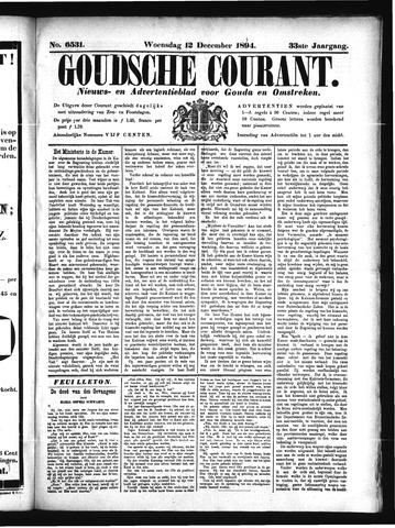 Goudsche Courant 1894-12-12