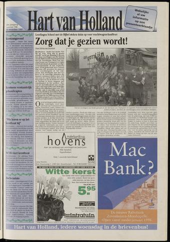 Hart van Holland 1997-12-10